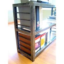 steel bookcase loft 3 shelf steel bookcase by furniture steel bookcase with glass doors chennai