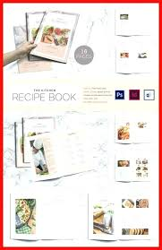 recipe book cover template downloads free printable recipe binder templates cookbook cover template page