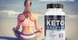 Keto Advanced 1500 Canada - EveryEventGives