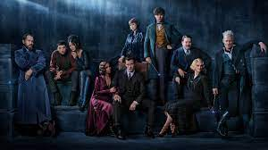 Fantastic Beasts 3 Release Date And Who Is In Cast? - Pop Culture Times