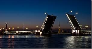 Знаменитые мосты Петербурга Финляндский железнодорожный мост разводной железнодорожный мост через Неву Фактически это два почти вплотную примыкающих друг к другу моста