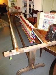 qsnap quilt frame – esco.site & qsnap quilt frame antique quilt frame 8 ft long primitive wood wooden rack  great for quilting Adamdwight.com