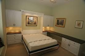 california closets murphy bed guest