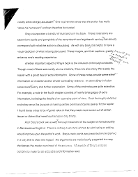 ideas collection how to write a book report in college a book   awesome collection of sample paper 4 book review charming book review essay