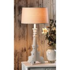 rustic farmhouse style lamps and lighting