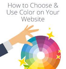 Best Color Palette For Charts How To Choose Good Website Color Schemes Dec 2019