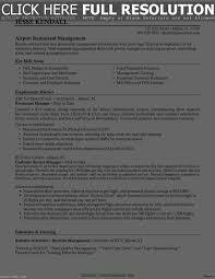 Sample Bar Manager Resume | My Resume Central