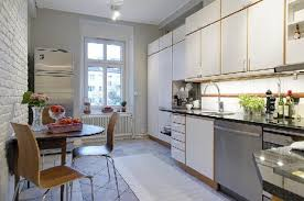 Small Picture Dining Room scandinavian kitchen design Scandinavian Kitchen
