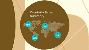 business quarterly report template business quarterly report template creatoz collection