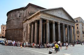 Pantheon - Ancient History Encyclopedia