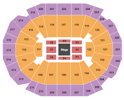 Wisconsin Concert Tickets Seating Chart Wisconsin