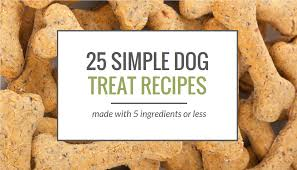 these homemade peanut er dog treats are easy to make with three simple ings that your