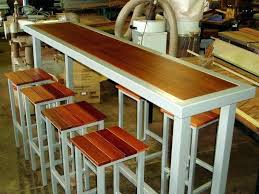 kitchen table. Perfect Table Additi Narrow Kitchen Table Dining For Small Spaces Inside Kitchen Table
