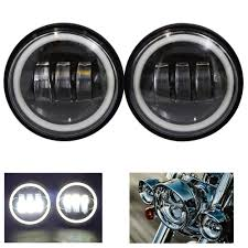 Dot Approved Motorcycle Lights Us 52 85 31 Off Bjmoto A Pair Ce Dot Approved 4 5