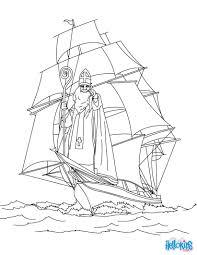 Small Picture Legend of saint nicholas coloring pages Hellokidscom
