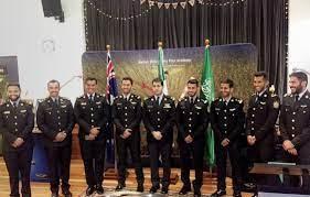 الحرس الوطني يعلن فتح التسجيل بكلية الملك خالد العسكرية لحملة الثانوية – هيا