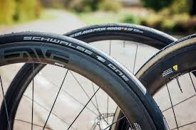 road bike tyre pressure cycling weekly