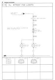 mazda 626 front fog lights audio electronics mazda626 net forums 317008 2 z 84 foglightwiring jpg