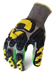 Industrial Impact Knit Cut 5 Grip