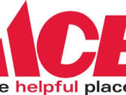 ace hardware logo jpg. mr. fix-it lou manfredini opening villa park ace hardware logo jpg e
