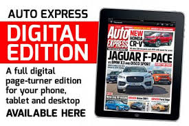 auto express new car releasesThis weeks issue of Auto Express  Auto Express