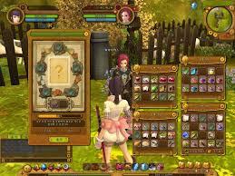 Ragnarok 2 - Free To Play Online mmorpg Game