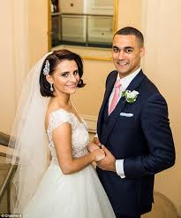 married at first sight returns to our screens daily mail online student nurse melissa 27 was paired business development executive clark 26