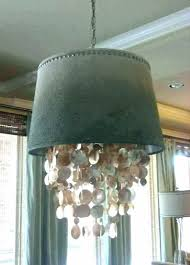 mini chandeliers lamp shades small