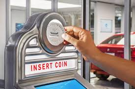 Carvana Vending Machine Atlanta Cool Carvana Launches Its Second Coinop Car Vending Machine An 48story
