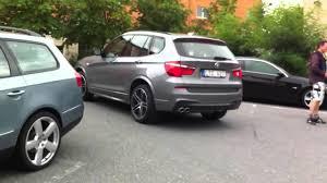 BMW 3 Series 2013 bmw x3 xdrive28i review : BMW X3 M Sport - YouTube