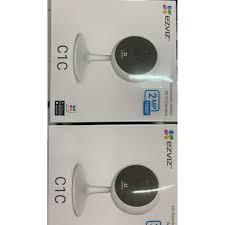 Camera Giám Sát IP Ezviz Mini C1C 2Mp Full HD 1080P - Camera Siêu Nhỏ Gọn -  Hàng Chính Hãng, Giá tháng 11/2020