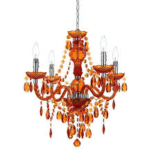 awesome colorful chandelier full