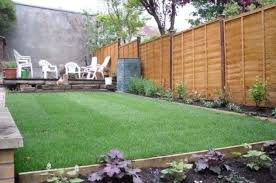 Small Garden Design Ideas On A Budget