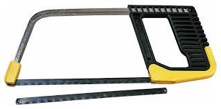 Купить <b>Ножовка по металлу STANLEY</b> Junior 0-15-218 150 мм по ...