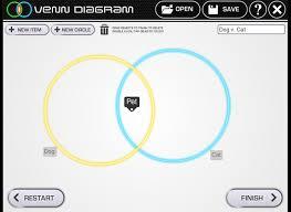 Venn Diagram Three Venn Diagram On The App Store