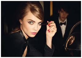 YSL offers Baby Doll version of Mascara Volume Effet Faux Cils - The ...