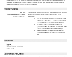 Awesome Resume Synonym Photos Simple Resume Office Templates