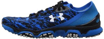 under armour running shoes black and white. more views. cheap running shoes under armour mens speedform xc blue black white and n