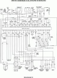 Jeep tj stereo wiring diagram wrangler radio cherokee also 1997 diagrams vehicles free schematics 840