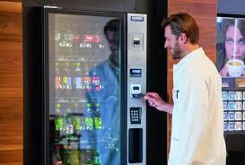 Distributor Vending Machine Indonesia Stunning Vending Gantner
