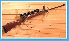 Rifle Coat Rack Rifle ShellBullet Hashtag Hat or Coat Rack Upcycle Repurpose 14