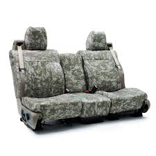 digital camo coverking custom seat covers for toyota