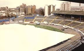 Image result for stamford bridge 1990s