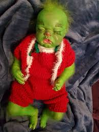 the grinch baby costume. Modren The Enlarge This ImageReduce Image Click To See Fullsize With The Grinch Baby Costume E
