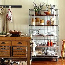kitchen wall storage ideas diy