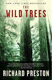 The Wild Trees: A Story of Passion and Daring: Amazon.co.uk: Preston,  Richard: 9780812975598: Books