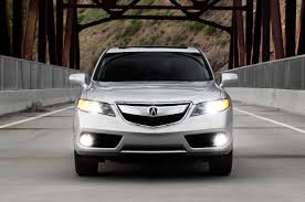 2013 Acura RDX Reviews and Rating | Motor Trend