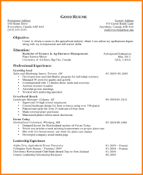 Example Of High School Resume 100 example high school resume precis format 52