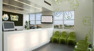 Office Dubai Dental Clinic Amazing Dental Office Interior Design