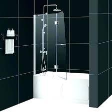 half glass shower doors half glass shower door for bathtub new half glass shower door with half glass shower doors